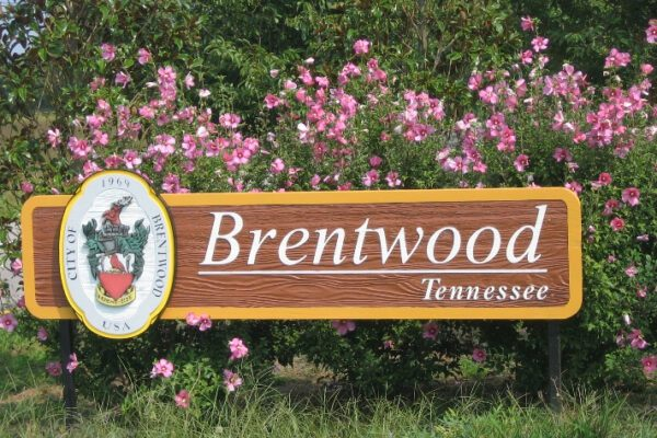 Insurance Agent Brentwood Tennessee