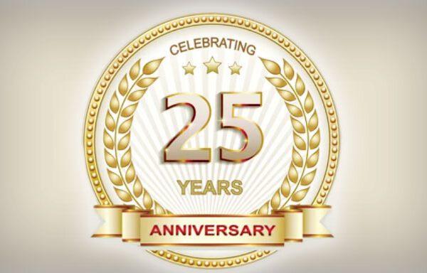 Rick Dixon Insurance - 25 Years